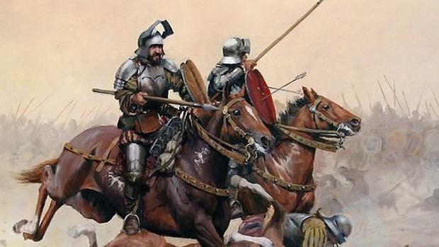 La clave olvidada de la conquista de México