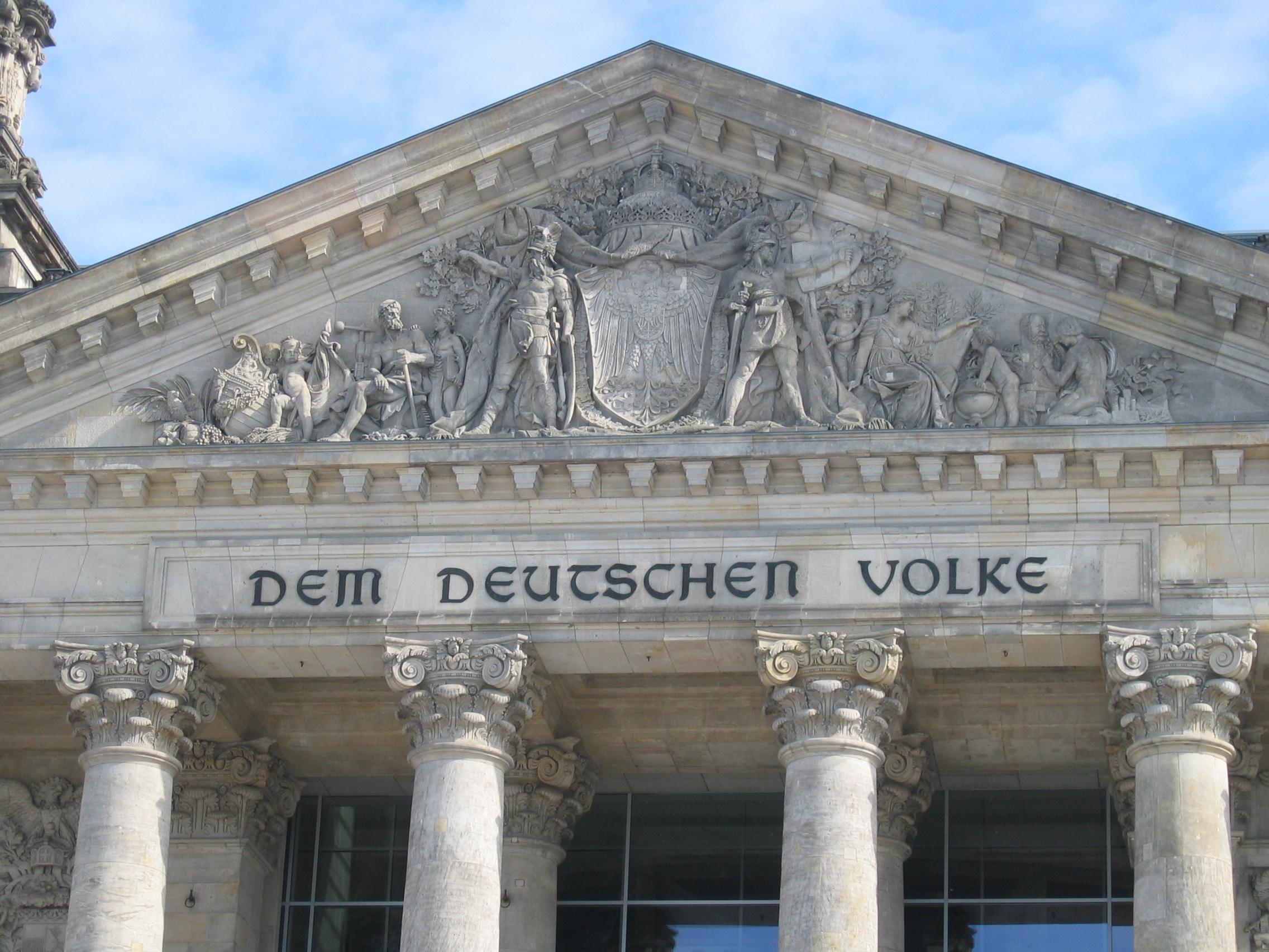 14 de septiembre de 1930 El partido nazi se convierte en la segunda fuerza política del Reichstag