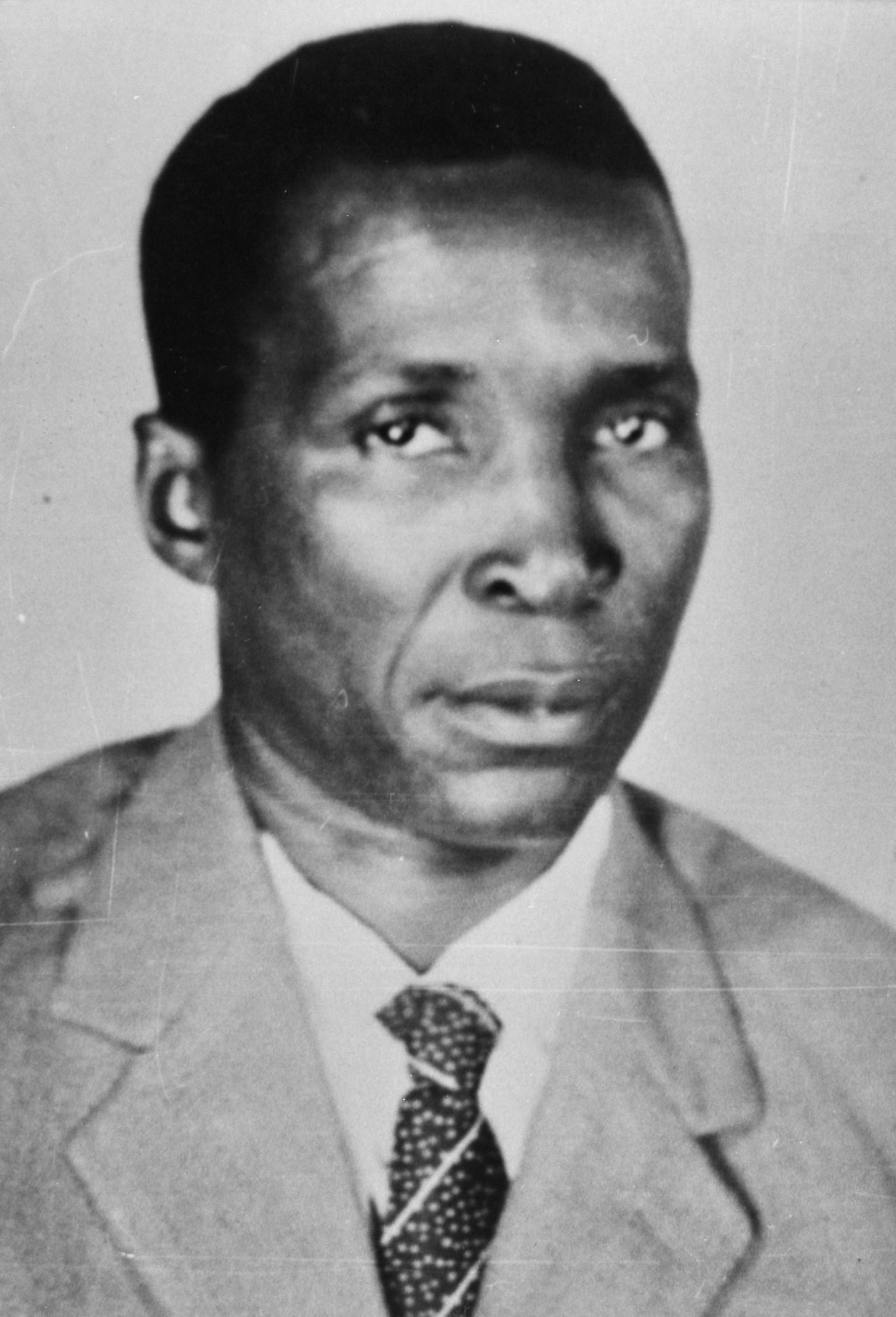 12 de octubre de 1968 Se hace efectiva la independencia de Guinea Ecuatorial de España