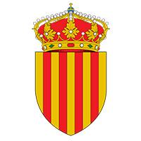 Escudo Cataluña
