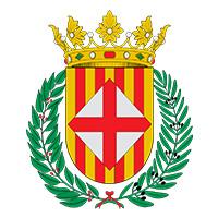 Escudo de la Provincia de Barcelona