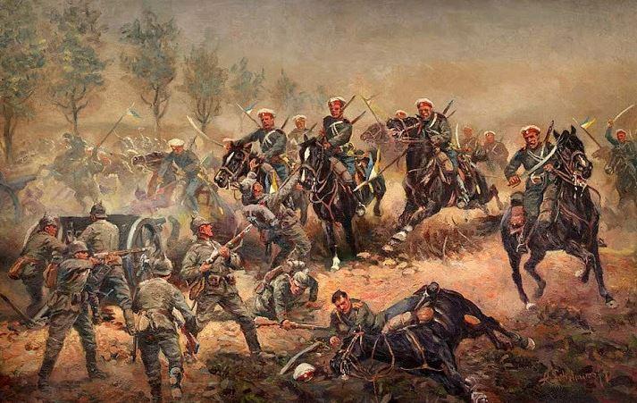 Batalla de Tannenberg (1914)