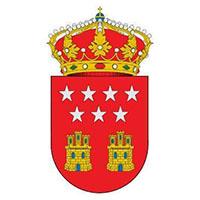 Escudo de la Comunidad de Madrid