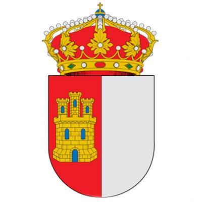 Escudo de Castilla La-Mancha