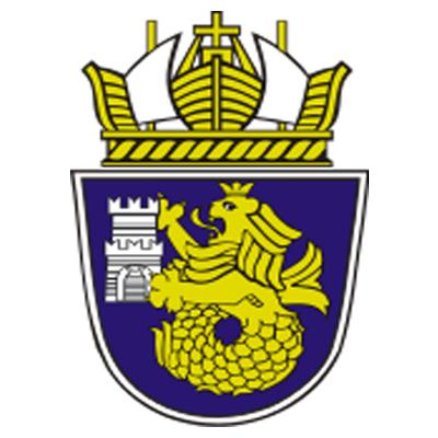 Escudo de Burgas