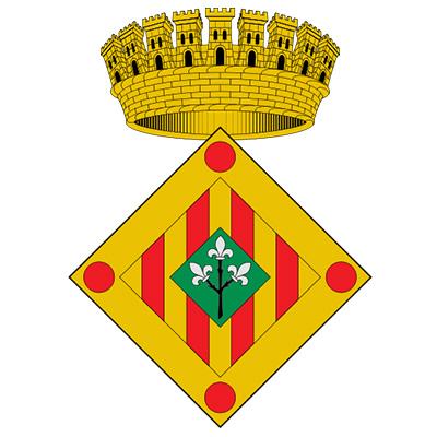 Escudo de la Provincia de Lérida