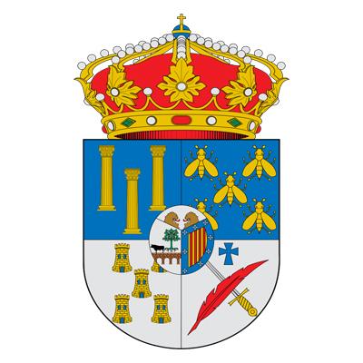 Escudo de la Provincia de Salamanca
