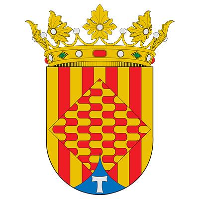 Escudo de la Provincia de Tarragona