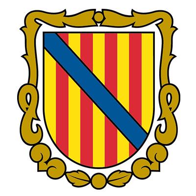 Escudo de las Islas Baleares