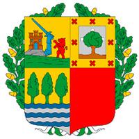 Escudo de País de Vasco