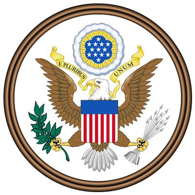 Gran Sello de los Estados Unidos de América