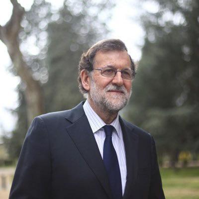 Mariano Rajoy Brey Twitter