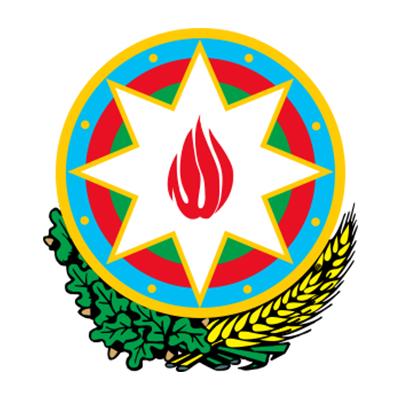 Emblema de Azerbaiyán