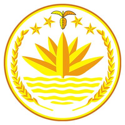 Emblema de Bangladesh