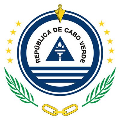 Emblema de Cabo Verde