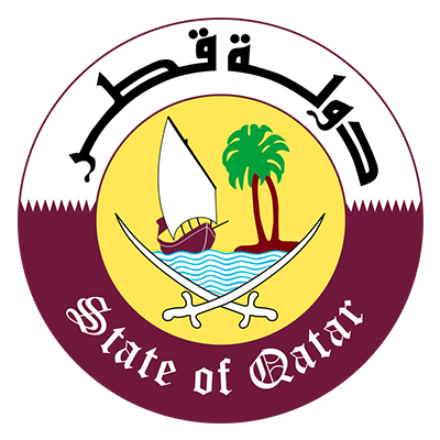 Emblema de Catar