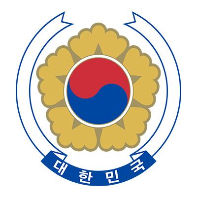 Emblema de Corea del Sur