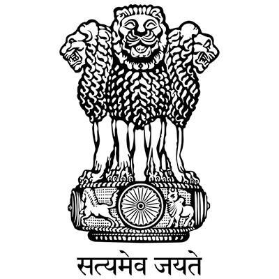 Emblema de la India