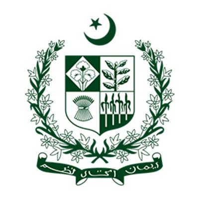 Emblema de Pakistán
