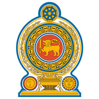 Emblema de Sri Lanka