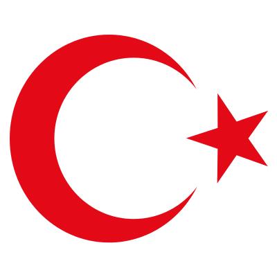 Emblema de Turquía