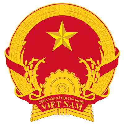 Emblema de Vietnam