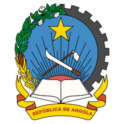 Escudo de Angola