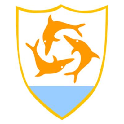 Escudo de Anguila