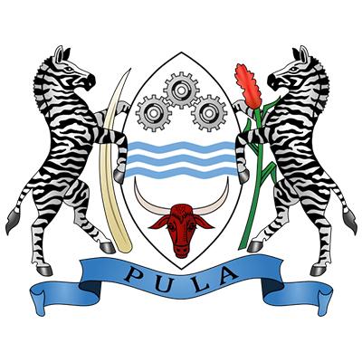 Escudo de Botsuana