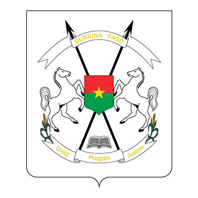Escudo de Burkina Faso