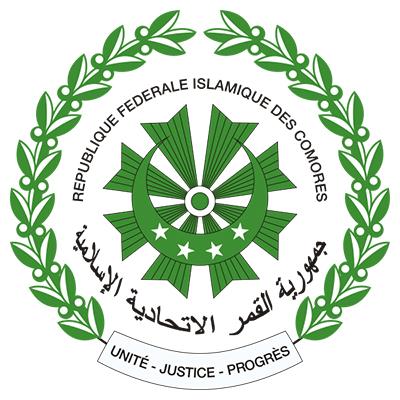 Escudo de Comoras