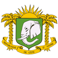 Escudo de Costa de Marfil