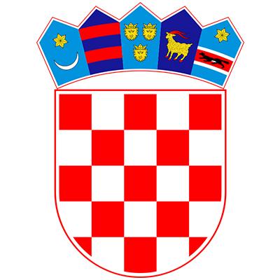 Escudo de Croacia