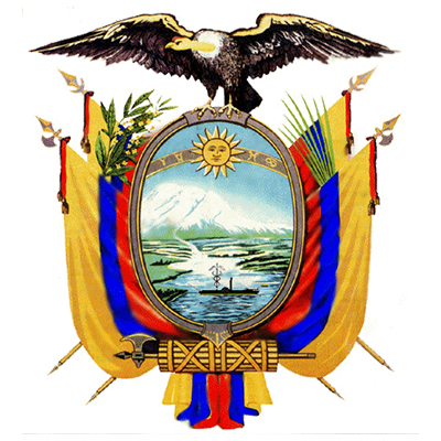 Escudo de Ecuador