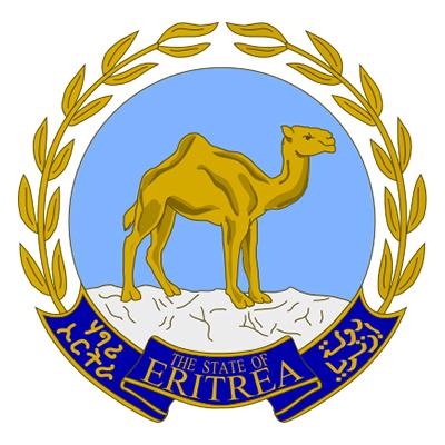 Escudo de Eritrea