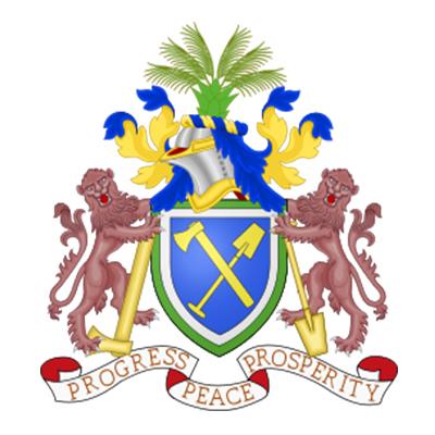 Escudo de Gambia