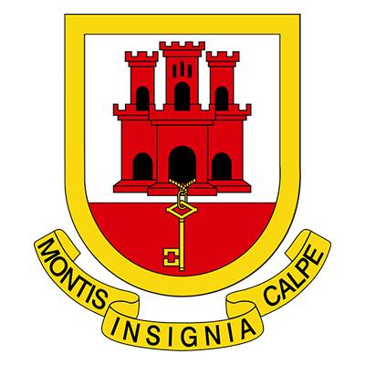 Escudo de Gibraltar