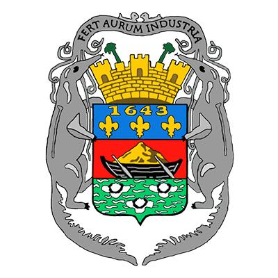 Escudo de Guyana Francesa