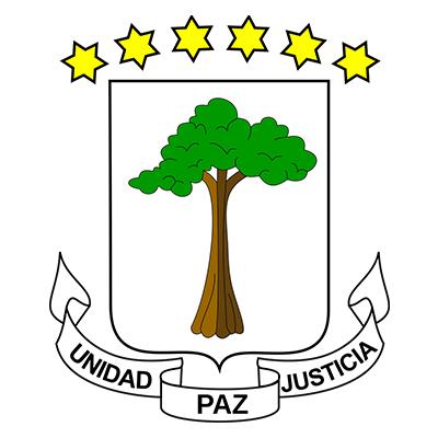 Escudo de Guinea Ecuatorial