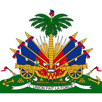 Escudo de Haití