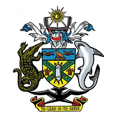 Escudo de Islas Salomón