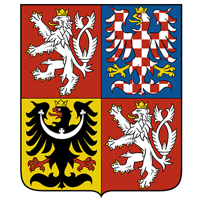 Escudo de la República Checa