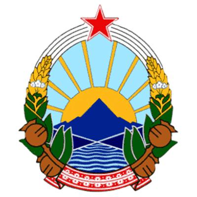 Escudo de la República de Macedonia