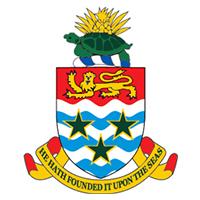 Escudo de las Islas Caimán