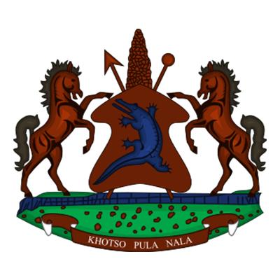 Escudo de Lesoto