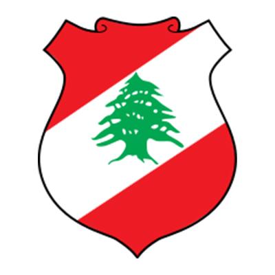 Escudo de Líbano