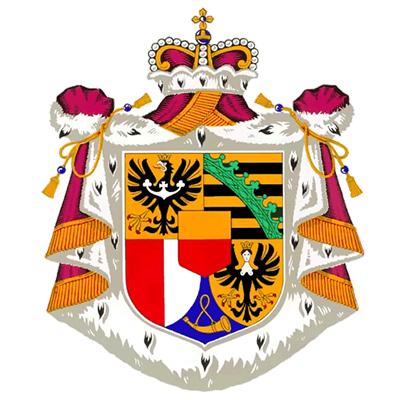 Escudo de Liechtenstein
