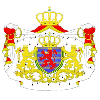 Escudo de Luxemburgo