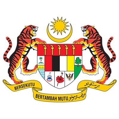 Escudo de Malasia