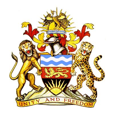 Escudo de Malaui